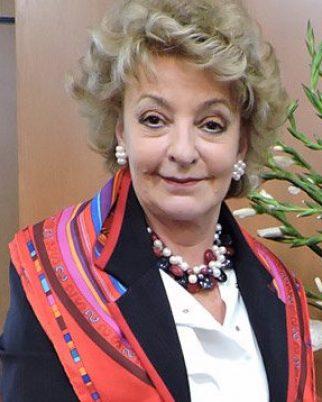 Maria Eugenia Rey