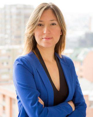 Rocío Hurtado, consultora asociada de Innobrand